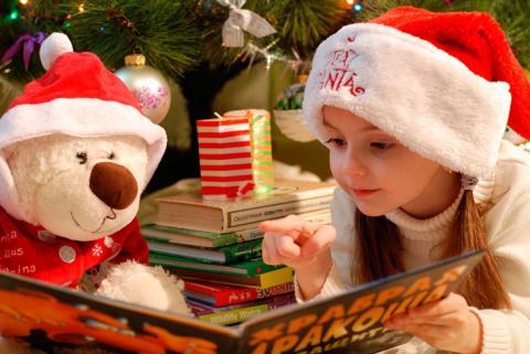 В ту ночь я вернул дочери веру в новогодние чудеса