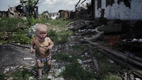 Трибунал по Украине всё ближе