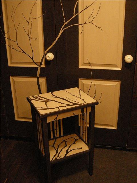 Украшение мебели и дверей не…