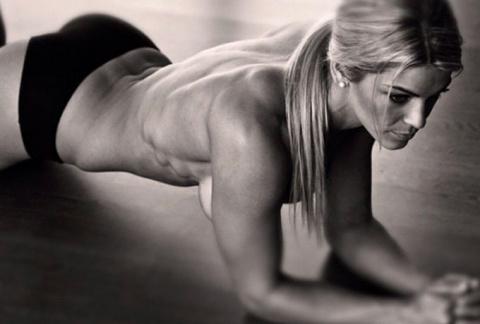 Одно упражнение, 4 минуты, 2…