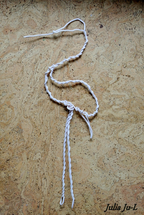 Paverpol- текстильная скульптура