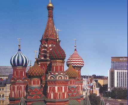 Стало известно, куда перенесут столицу из Москвы!