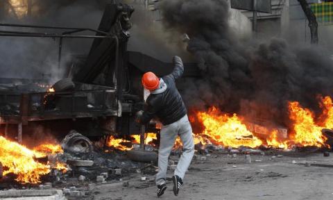 От чужих россиян отвернулись и украинские русофобы