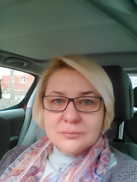 Наталья Макарова (Власова)