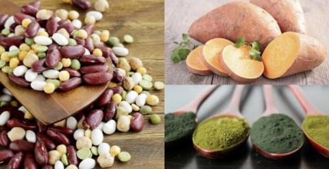 7 продуктов, которые пугают диабет!