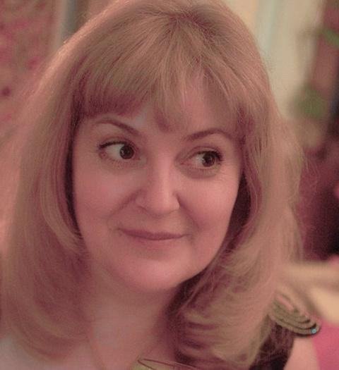 Svetlana Sicencova