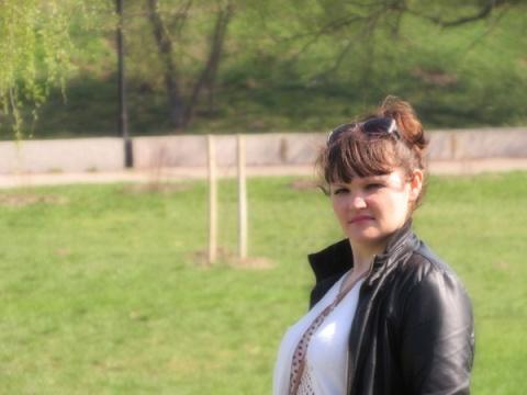 Натали Авдеенко