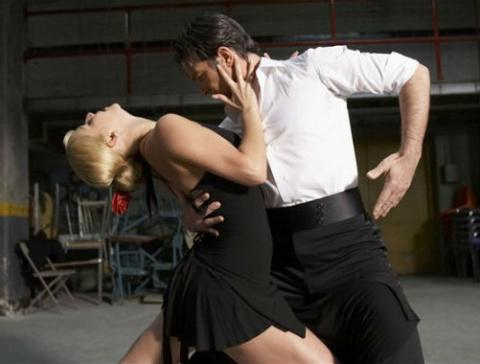 Самые интересные факты про танго