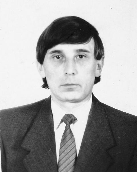 Сварливый-Евгений Колесников