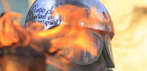 Венесуэла: пролог к большой войне. Геннадий Петров
