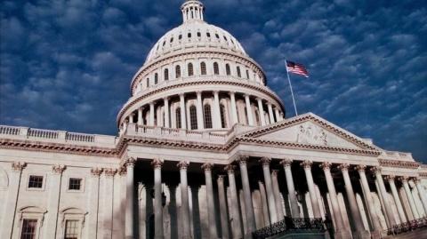Конгресс США разоблачили как место, где продается все
