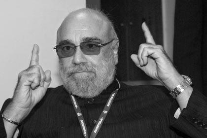 Умер певец Демис Руссос