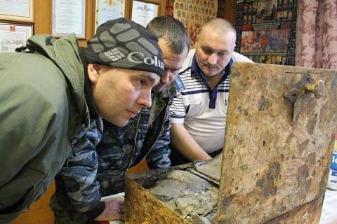 В Тверской области нашли сей…