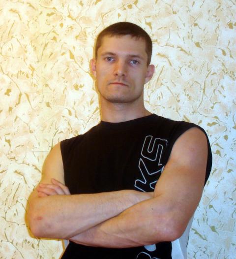 Юрий Моrозоv