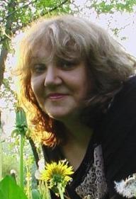 Наталья Баженова