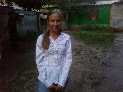 Евгения Гаврюкова