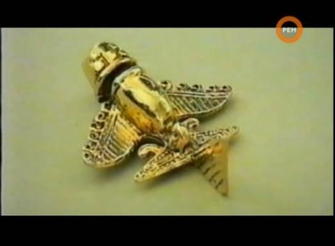 Технологии древних Богов(раскопки гробниц древних Майя.1 век до н.э.)