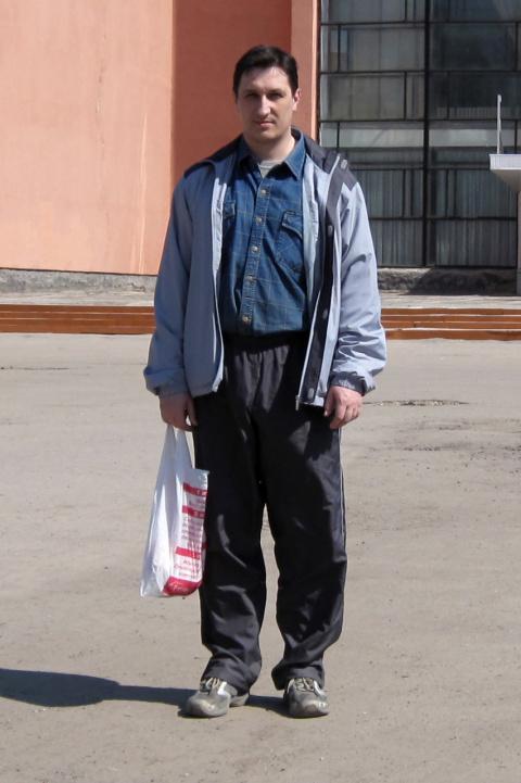 Владимир Игнатьев (личноефото)