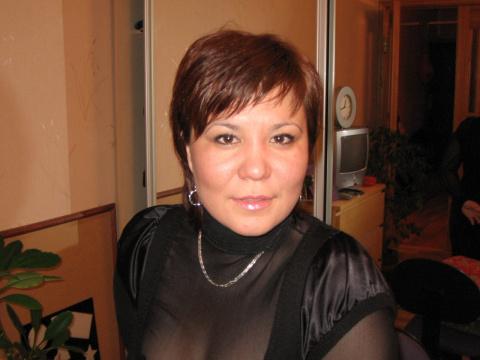 Гульмира Жасетова