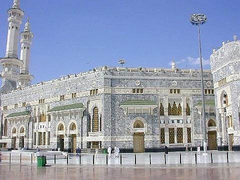 Фото места Мечеть Амра ибн аль-Аса