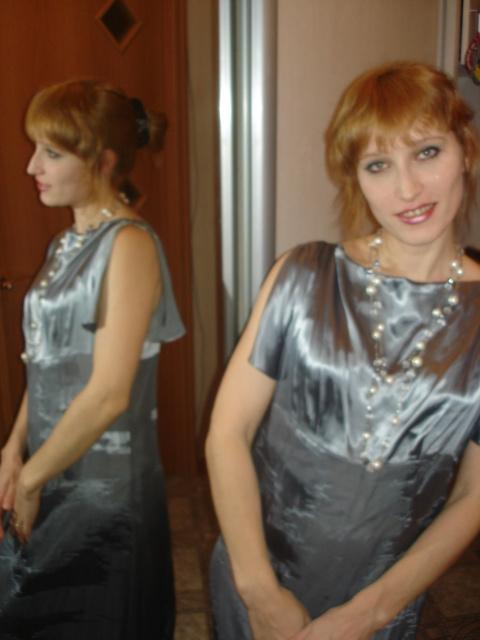 Natali Ripskay (Кузьмина)