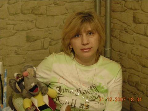 Наталья Костюченко (Рубанкова) (личноефото)
