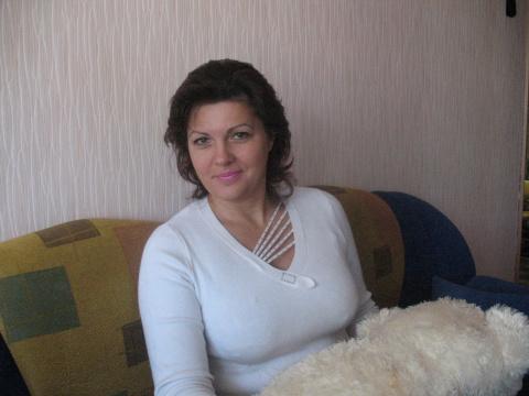 Лариса Ананьева