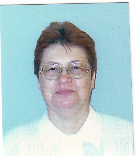 Людмила Isakova