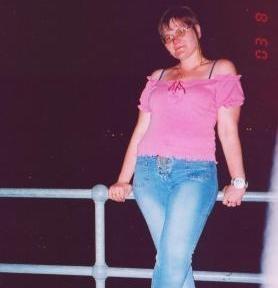 Олеся Тарасенкова (Смола)