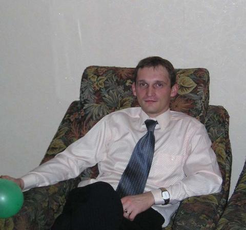 Евгений Пупкин (личноефото)
