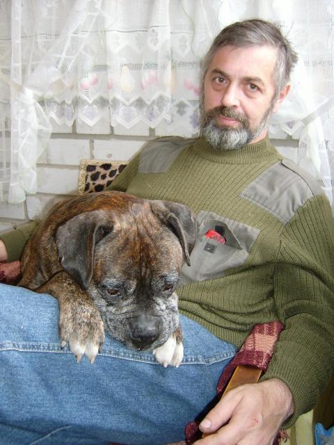 Сергей Олейник (личноефото)