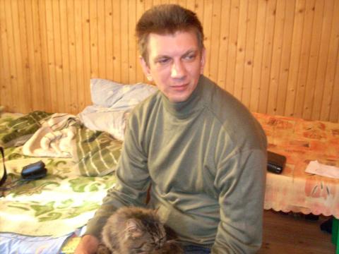 Игорь Соловьев (личноефото)