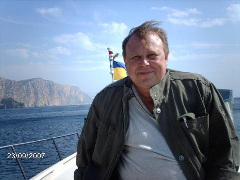 Геннадий Калимбет (личноефото)