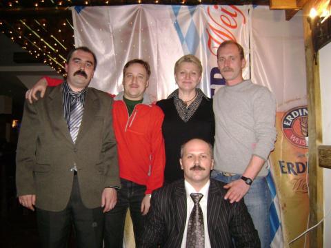 Флагман 2008 года