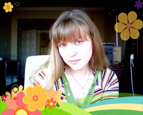 Карина Зотова (Мельникова)