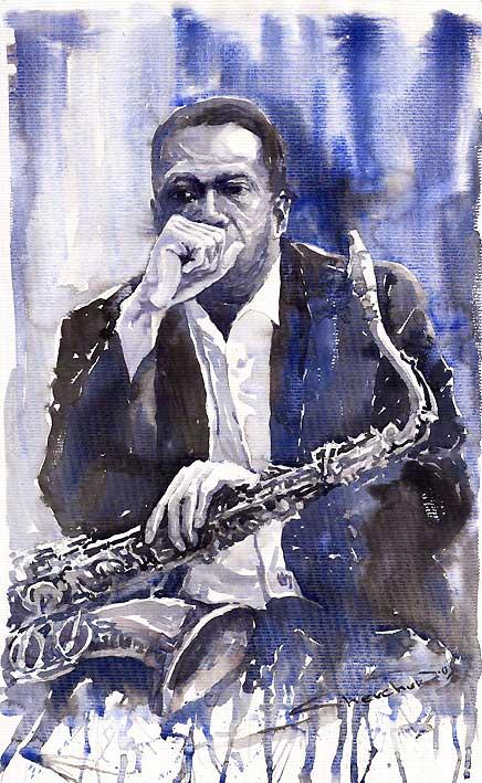 John Coltran