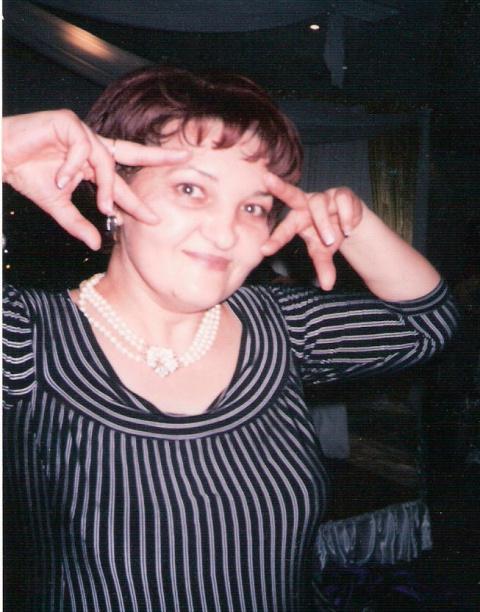 Елена Алиева