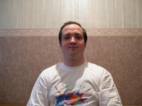 Максим Свой (личноефото)