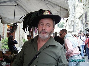 Юрий Еленский