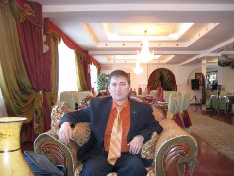 Erkin Abilkhanov
