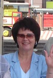 Ирина Ерошина (Ионкина)