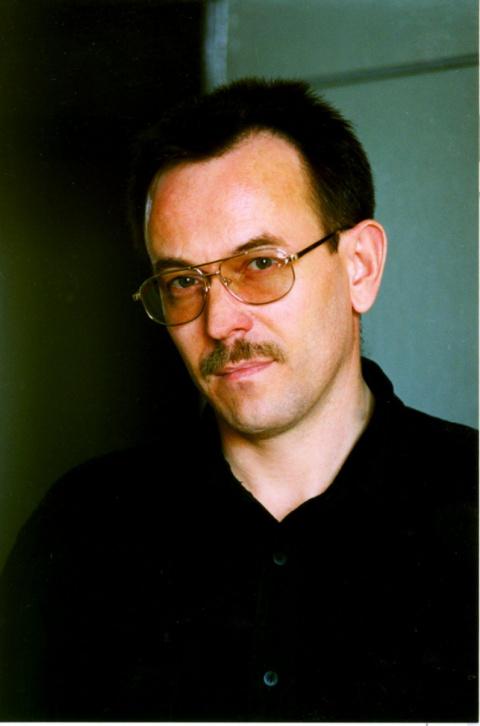 Александр Подгорнов