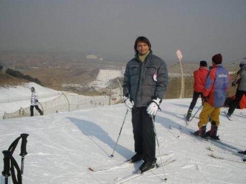 Алескандр Харченко