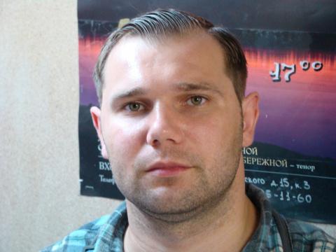 Николай Чурсин