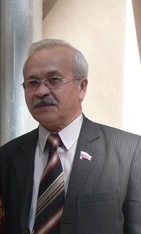 Станислав Баубеков