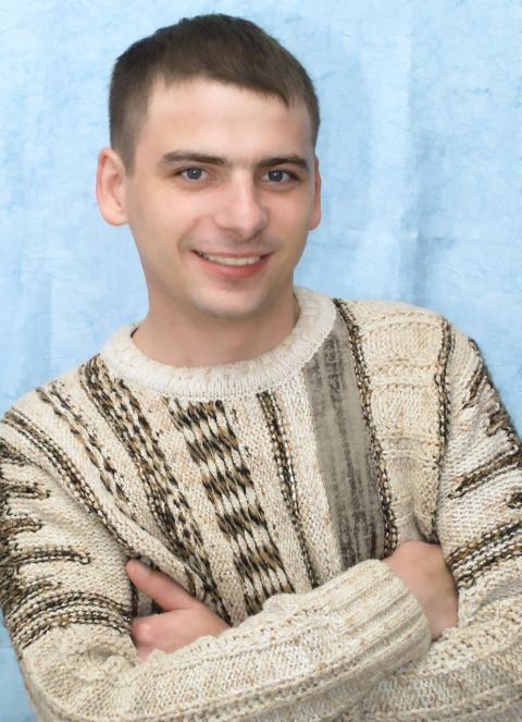 Сергей (личноефото)