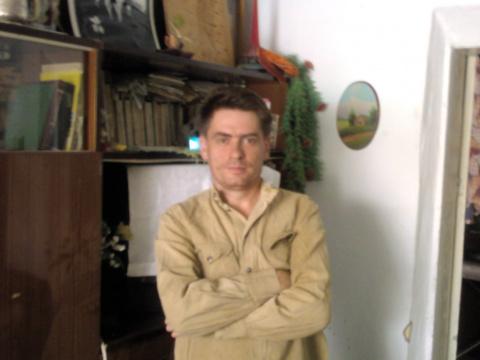 Дмитрий Бойко (личноефото)