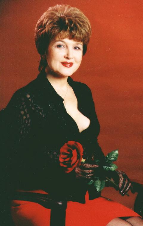 Natalja Natalja  Rind (Журба)