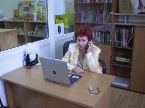 Ольга Попова (личноефото)