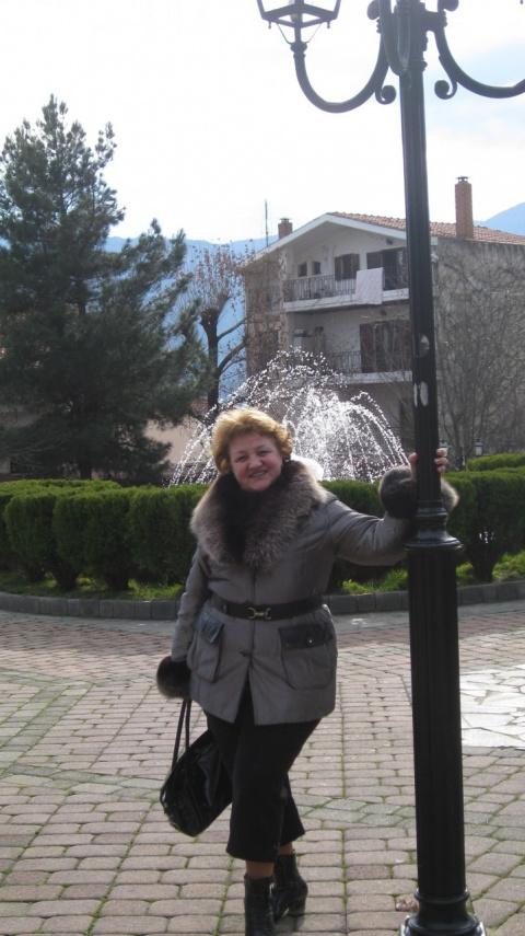 Ирина Щеголева (Калитенко)